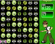 Ben 10 alien collect online j�t�k