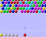 Bubble Shooter goly�s j�t�kok