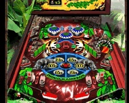 Jungle Quest Pinball goly�s j�t�kok